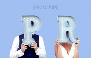 Rebecca & Padraig