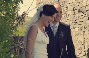 Gráinne & Peter | The Smile-by