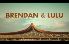 Lulu + Brendan :: One in a billion