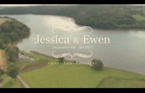 Jessica & Ewen #meetthemcdonoughs